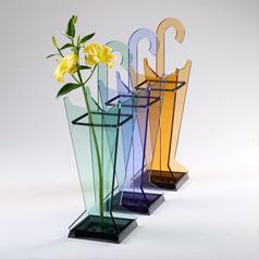 Portaombrelli di design colorato