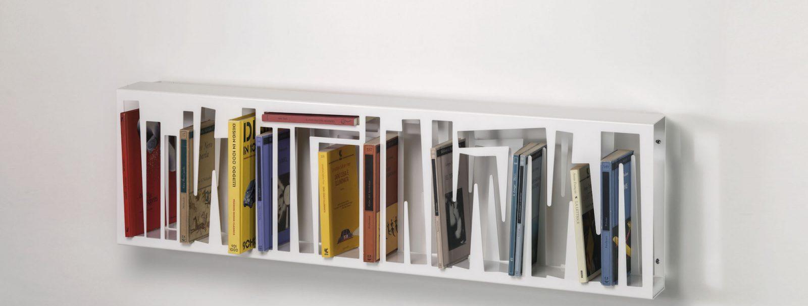 Bookshape Modulus
