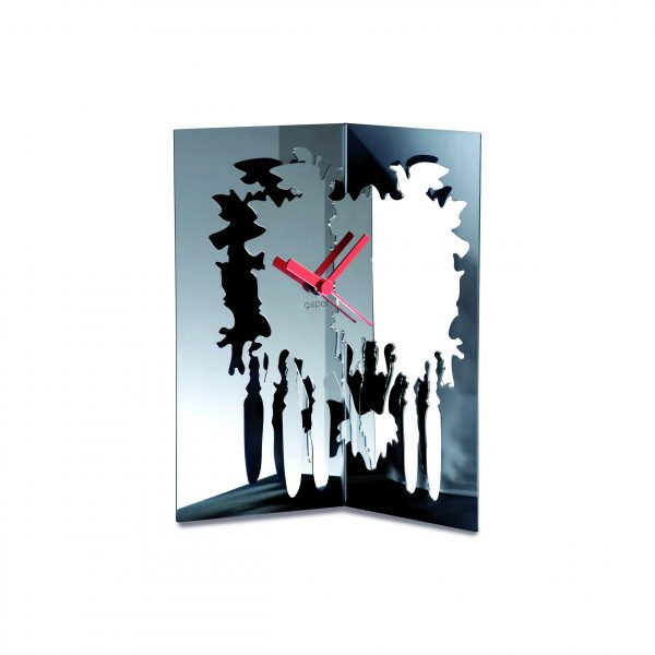 Cù Cù cuckoo clock Lettera G